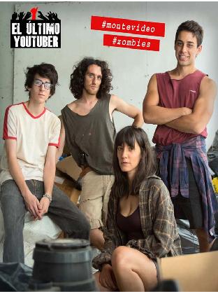 El último Youtuber