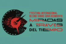 Festival de cine sobre envejecimiento