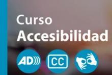 Curso de accesibilidad en universisad católica
