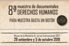 8 muestra documentales DDHH MUME